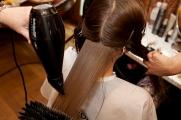 peinar cabello